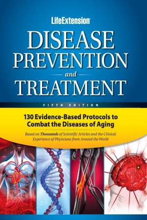 disease prevention and treatment, life extension, longevidade, anti-envelhecimento